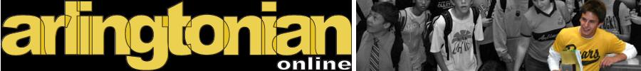 Arlingtonian Student Newsmagazine