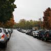 Parking perils