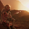 The Martian: Out of This World