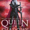 Queen of Shadows: Yet Another Amazing Addition