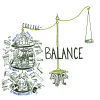 The Balancing Act