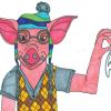 Swine '09