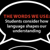 Why the Language We Use Matters