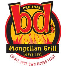 Mongolian BBQ