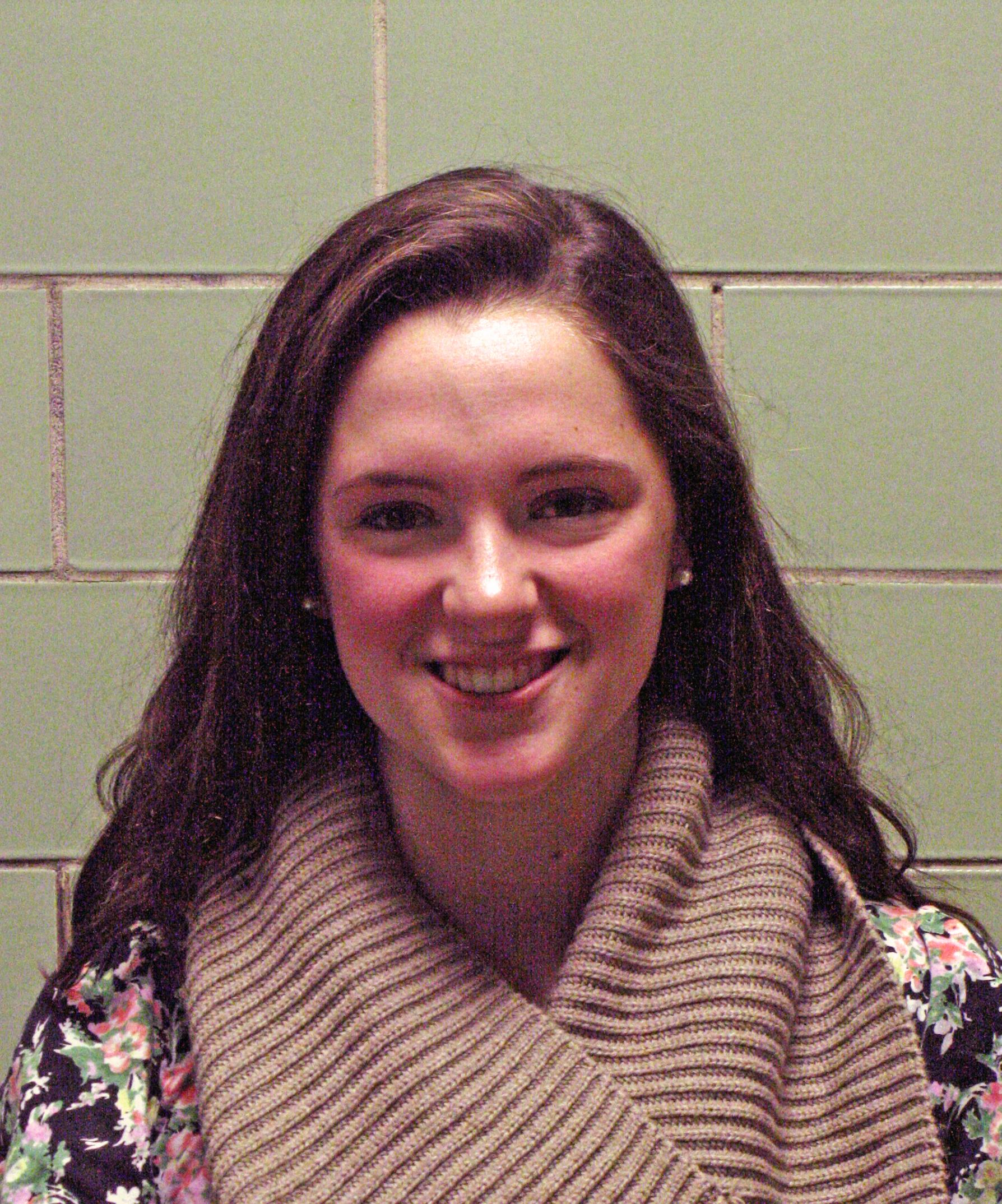 Sarah Colasanti